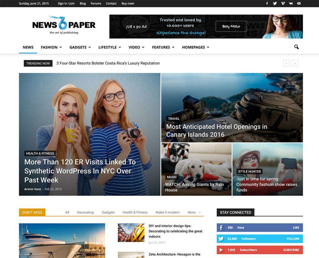 Wordpress tema ismi bulma