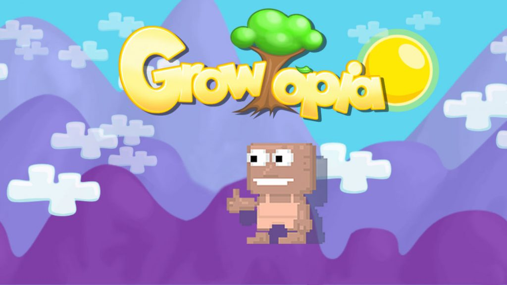 Growtopia Bedava Çarlar
