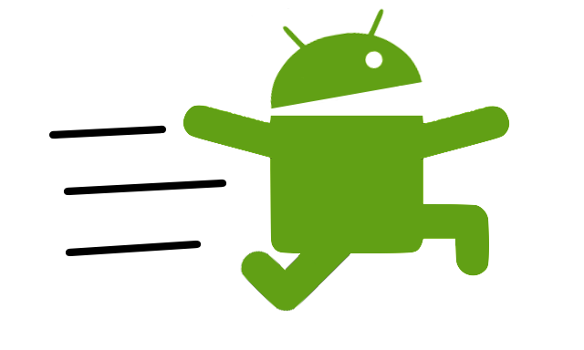 Android Hızlandırma