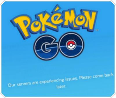 Pokemon Go Neden Açılmıyor